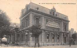 44-SAINT NAZAIRE-N°365-C/0191 - Saint Nazaire