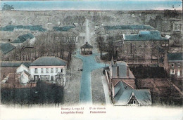 BOURG-LEOPOLD - LEOPOLDSBURG - Panorama - Oblitération De 1922 - Edition Kwaspen - Leopoldsburg