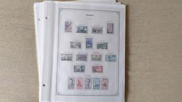 Lot N° TH 147 FRANCE 1960 / 1977 Neufs Mais Colles Sur Pages D'albums - Collezioni (in Album)