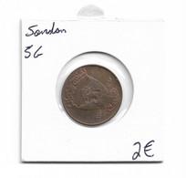 SOUDAN - 5 QIRSH - Sudan