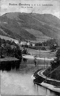 1912 - ANNABERG  , Gute Zustand, 2 Scan - Lilienfeld