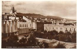 1938 MESSINA - INGRESSO DELLA FIERA - Messina