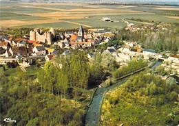 45 - Yèvre Le Châtel - Vue Générale Aérienne - Autres Communes