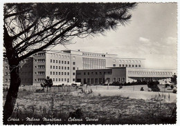 CERVIA - MILANO MARITTIMA - COLONIA VARESE - RAVENNA - 1953 - Ravenna