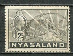 Nyasaland Mi# 39 Gestempelt/used - KGV - Nyasaland (1907-1953)