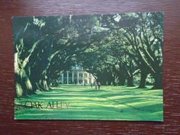 états-unis , Louisiana , Oak Alley - Other