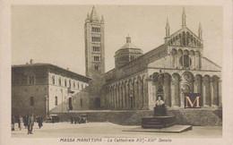 Massa Marittima - La Cattedrale - Other Cities