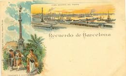 Recuerdo De Barcelona - Barcelona