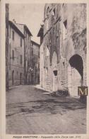 Massa Marittima - Palazzetto Della Zecca - Other Cities