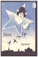 STELLA VAUDOISE - SOCIETE D'ETUDIANTS - STUDENT SOCIETY - TB - VD Vaud