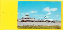 St MAARTEN Princess Juliana Airport Antilles Néerlandaises - Saint-Martin