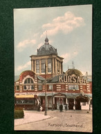 Kursaal, Southend, Circa 1900 - Southend, Westcliff & Leigh