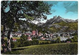 Primiero (Trento). Veduta. - Trento