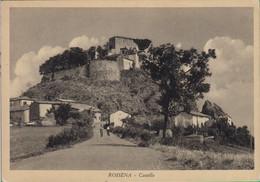 ROSSENA. Castello. 654p - Reggio Nell'Emilia