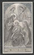 Jacobus Isidorus Jacobs-laar-sempst 1923 - Devotion Images