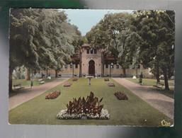 CP - 11 - Limoux - Jardin Public - Limoux