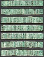 N° 75 - 5 Centimes SAGE- Par 375 Exemplaires TB - Verzamelingen