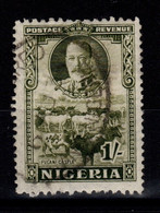 Nigeria - YV 44 Oblitere - Nigeria (...-1960)