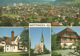 Wettingen AG - AG Argovia