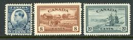 Canada MNH 1949 - Sin Clasificación