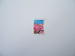 JAPAN JAPON MNH ** 2002 SC Z530 WAKAYAMA AZALEAS FLOWERS FLEURS BLUMEN FIORI FLORES FLOWER FLEUR - Ongebruikt