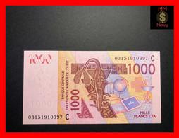 Burkina Faso 1.000   1000  Franc 2003  WAS  P. 315 C   UNC - Burkina Faso