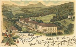 Gruss Aus Bad Rohitsch-Sauerbrunn - Slowenien