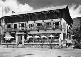 CPSM - VALBERG - L'HOTEL LES MELEZES - Sonstige Gemeinden