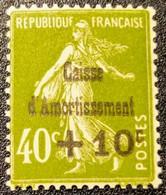 N° 275  Neuf ** Gomme D'Origine  TTB - Unused Stamps