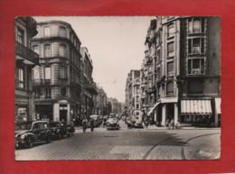 CPSM Grand Format - Lille  -(Nord) - Rue De Paris - Lille