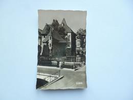 ANNECY   -  74  -  Les Vieilles Prisons    -   Haute Savoie - Annecy