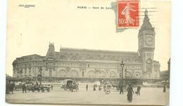 75* PARIS -   Gare De Lyon - Stations, Underground