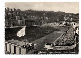 """GENOVA Campo Sportivo """"Luigi Ferraris"""" - Genova (Genoa)"""