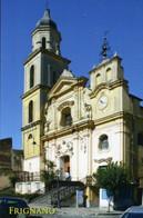 Frignano (CE) - Chiesa SS. Nazario E Celso N Nv - Caserta