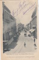 LAS PALMAS / GRAN CANARIA / CALLE MAYOR DE TRIANA  1902 - Gran Canaria