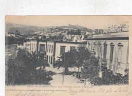 LAS PALMAS / GRAN CANARIA / PLAZA DE LA DEMOCRACIA  1902 - Gran Canaria