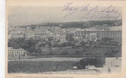 LAS PALMAS / GRAN CANARIA / HOSPITAL SAN MARTIN   1902 - Gran Canaria