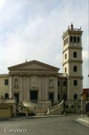 Carinaro (CE) - Chiesa S.Eufemia N Nv - Caserta