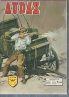 AUDAX  N° 18 - AREDIT 1977 - Arédit & Artima
