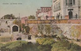 SIRACUSA - LA FONTANA ARETUSA - Siracusa