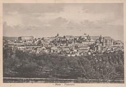 NOTO - PANORAMA - Siracusa