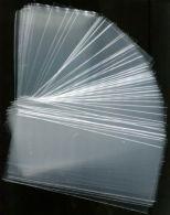 Paper Money Sleeves 180 X 80 Mm 100 Pcs - Buste Trasparenti