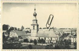 VIRELLES :   L'eglise St-Martin - Chimay