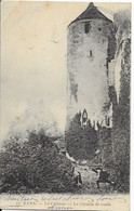 [39] Jura > Rans Le Chateau Chemin De Ronde - Other Municipalities