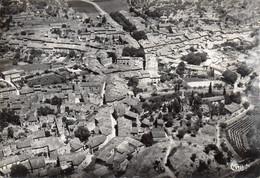 TOURVES - Vue Aérienne Sur Le Village - Other Municipalities