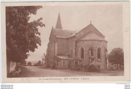 LUSSAT L'EGLISE TBE - Other Municipalities
