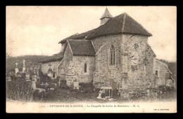 52 - SAINT-AUBIN DE MOESLAINS - LA CHAPELLE - Altri Comuni