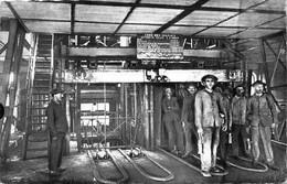 ¤¤  -   Série Des Mineurs    -  La Remonte De La Mine De Charbon          -  ¤¤ - Mines