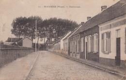 Moerbeke Statiestraat - Moerbeke-Waas
