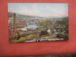 Berlin Mills   Berlin - New Hampshire >   Ref 4577 - Ohne Zuordnung